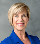 Janice Hahn, County Supervisor, 4th District