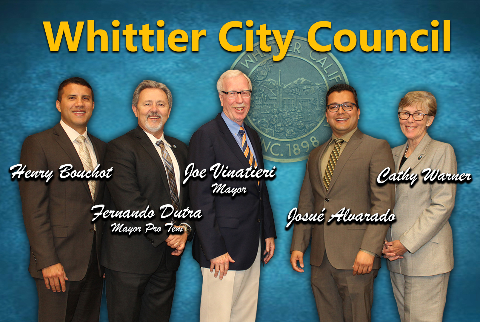 City Council April 2018