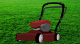 Save Some Green and Mow Down Air Pollution