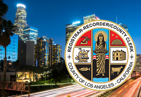 LA County Registrar-Recorder/County Clerk