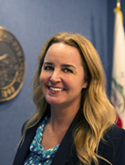 Lisa Pope, City Clerk