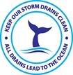 Logo - Keep Our Storm Drains Clean