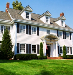 American Colonial Revival