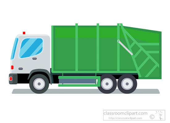 Trash Collection Delayed for Independence Day