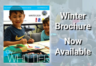 Winter Brochure Available