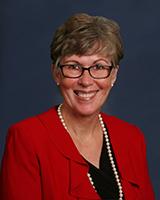 Council Member Cathy Warner